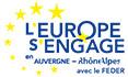 L'Europe s'engage en Auvergne - Rhône Alpes